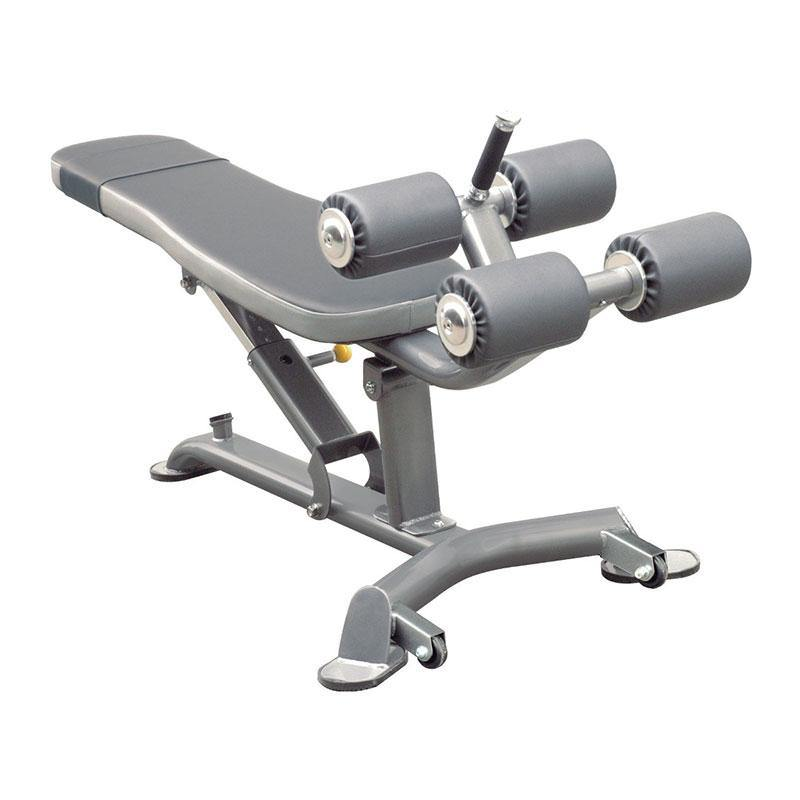 Healthstream Ultimate Commercial Strength IT7013 Multi Ab Bench