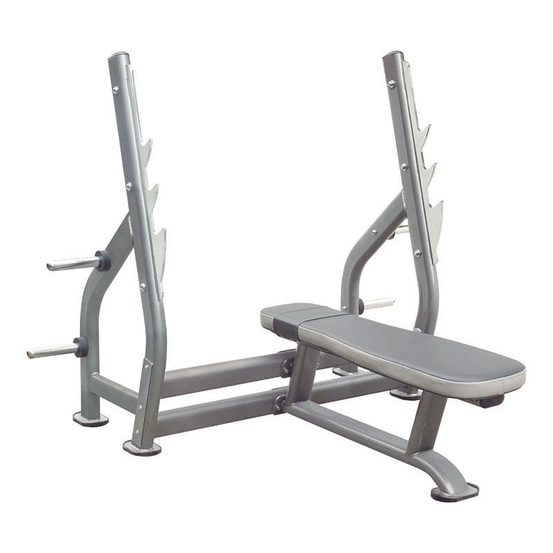 Healthstream Ultimate Commercial Series IT7014 Olypmic Flat Bench