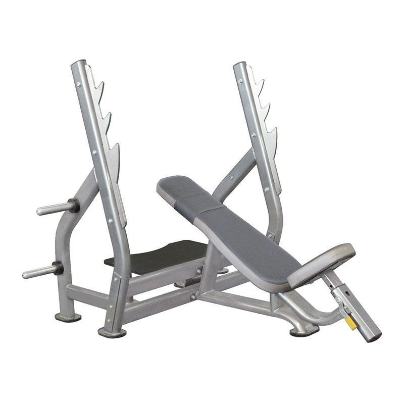 Healthstream Ultimate Commercial Series IT7015 Incline Bench
