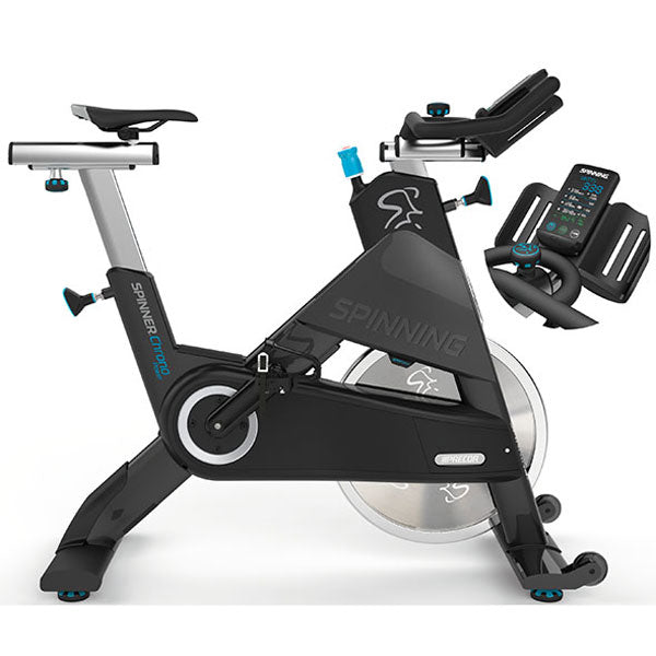 Precor Spinner Chrono Power Indoor Cycle