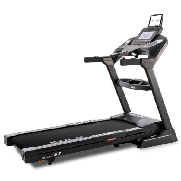 Sole F63 Treadmill 2020 Model