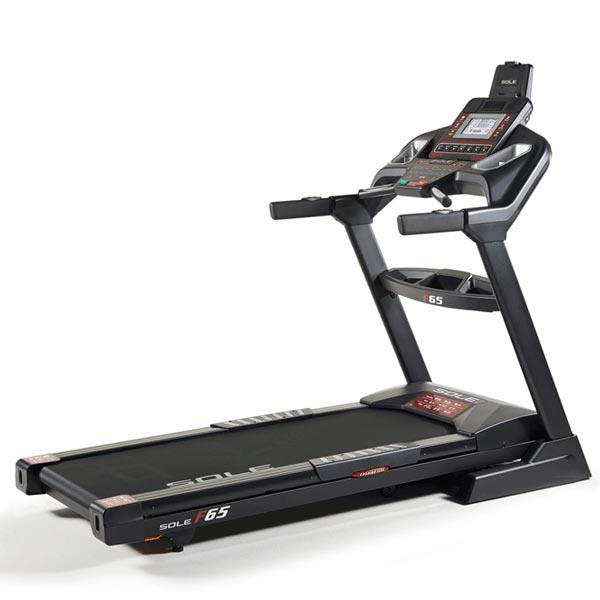 Sole Fitness F65 Folding Treadmill 2020 Model