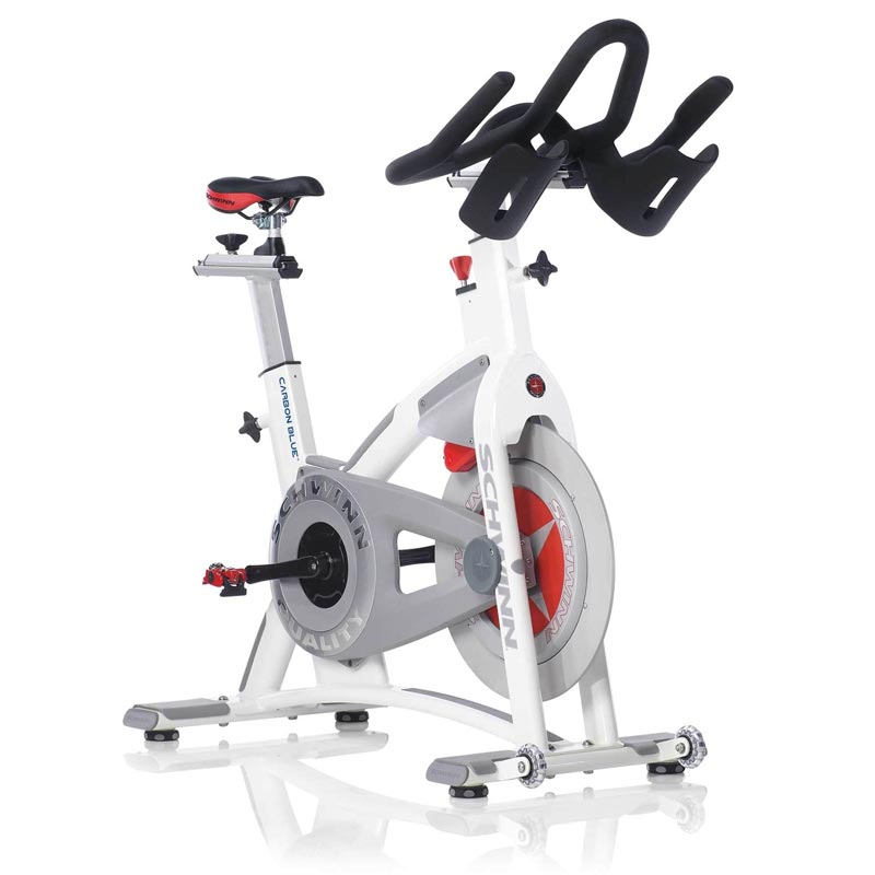 Schwinn-AC-Performance-Plus-Spin-Bike-Carbon-Blue