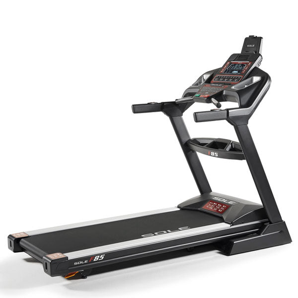 Sole F85 Folding Treadmill 2020 Model