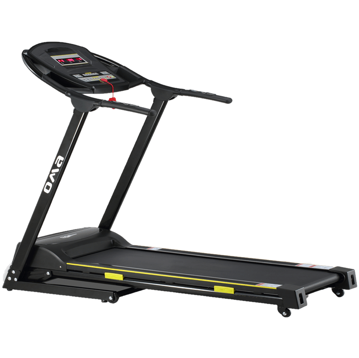 OMA 3201 Richter Treadmill by York