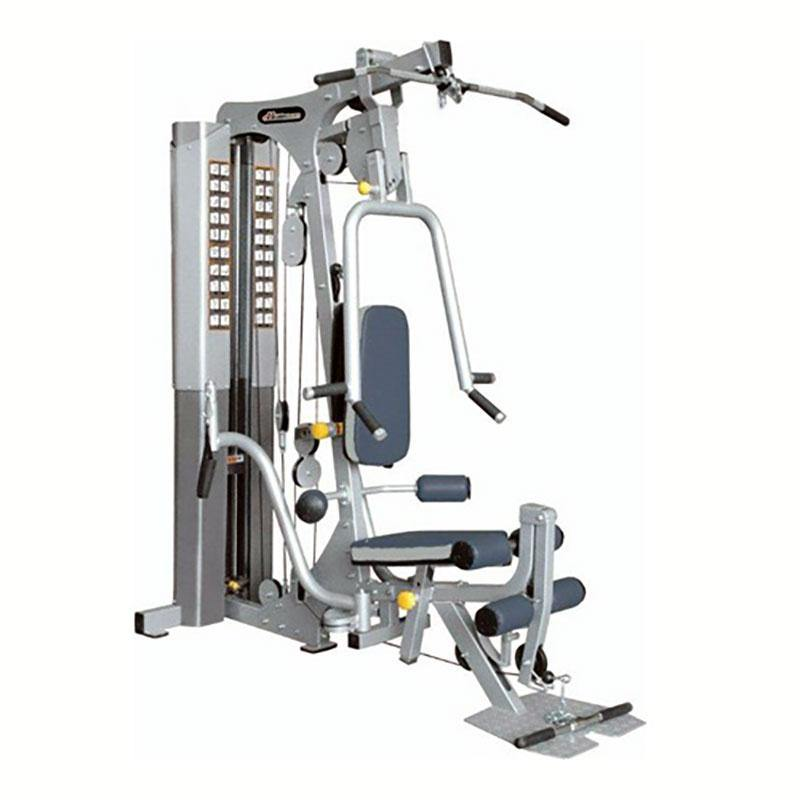 Healthstream Studio HS1860 Multi-Station Gym - Single Stack