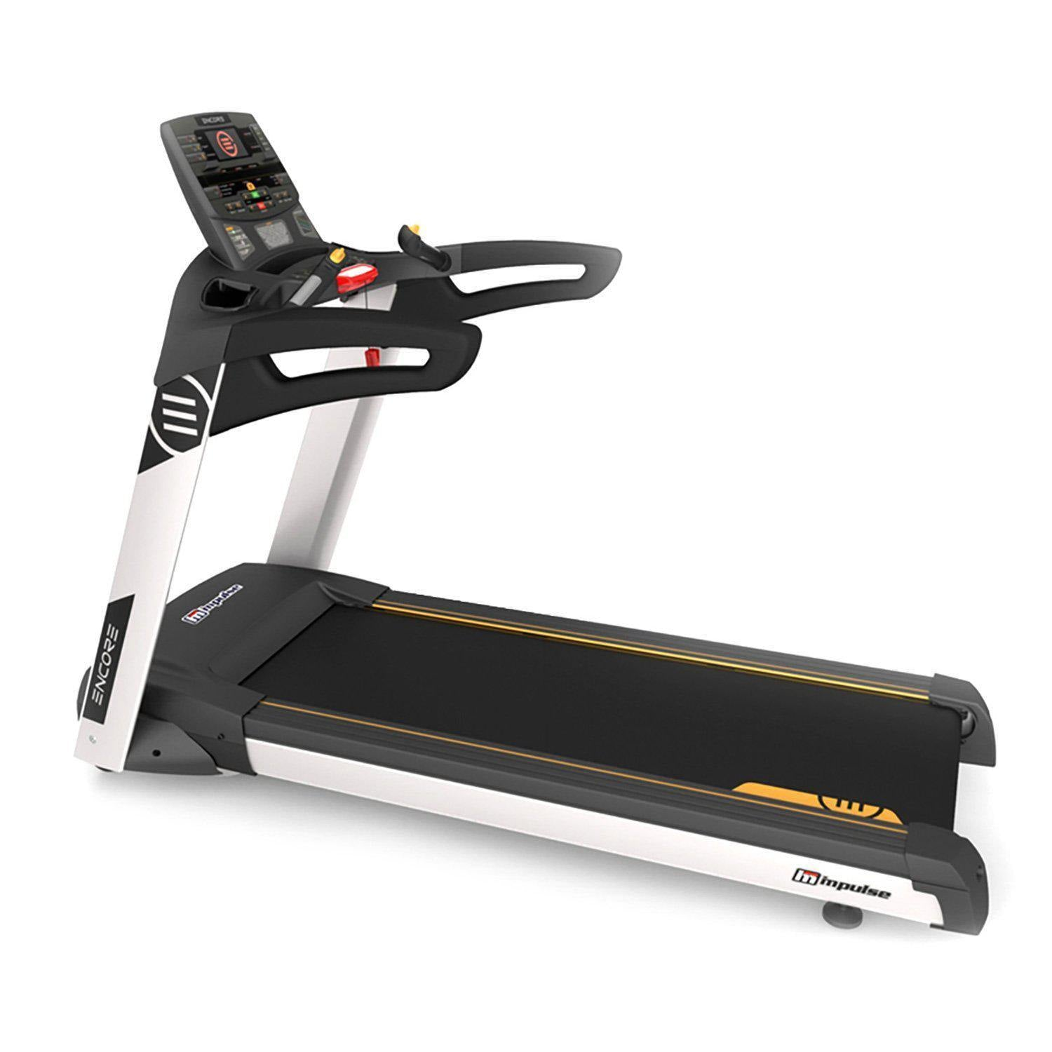 Impulse Encore ECT7 Treadmill-Treadmill-Healthstream-Cardio Online