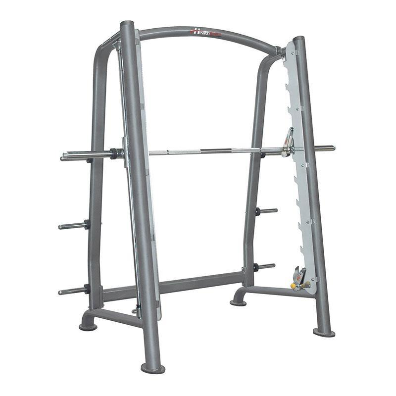 Healthstream Ultimate Commercial Series IT7001 Smith Machine