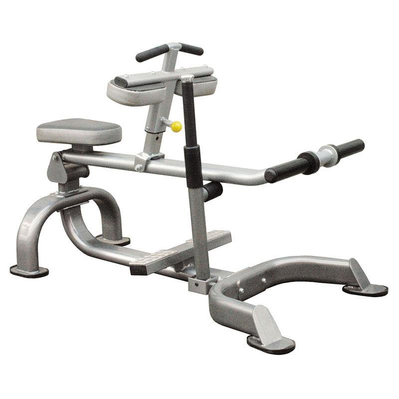 Healthstream Ultimate Commercial Series IT7005 Calf Raise