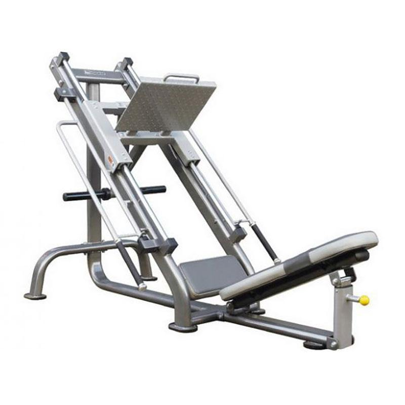Healthstream Ultimate Commercial Series IT7020 45 Degree Leg Press
