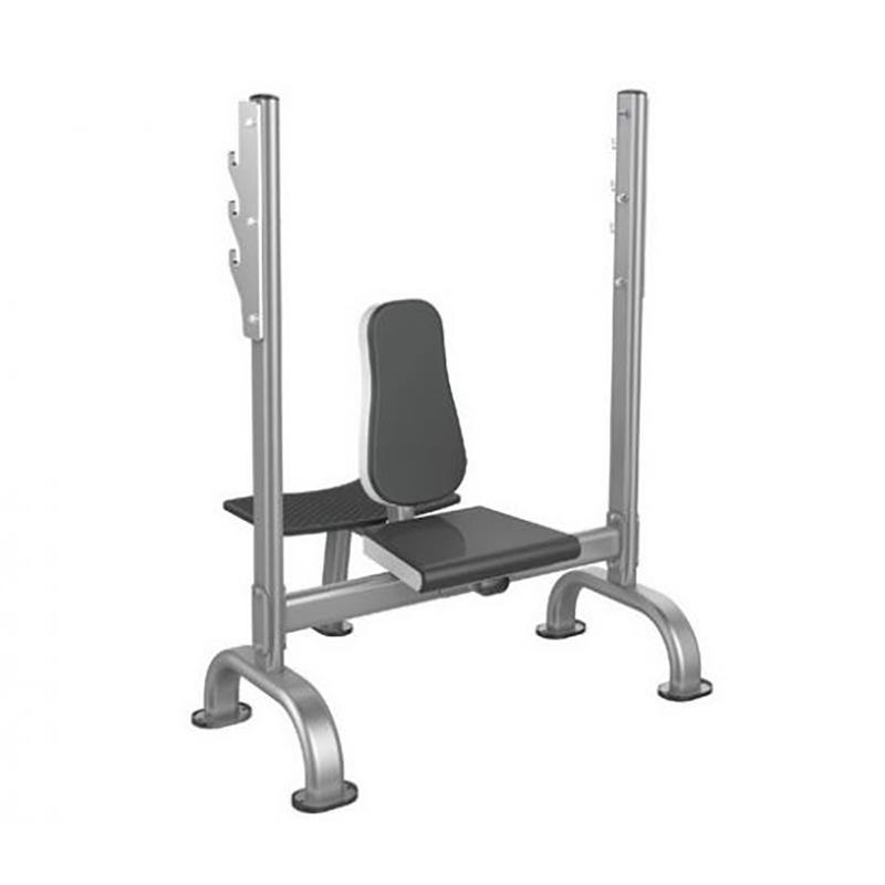 Healthstream Ultimate Commercial Strength IT7031 Shoulder Press Bench