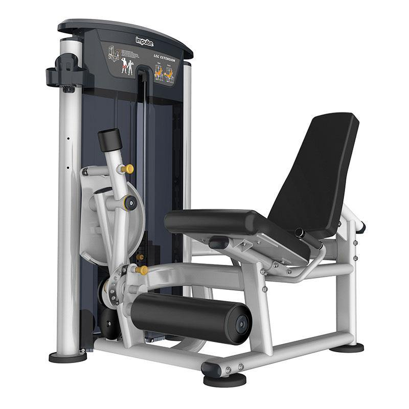 Impulse IT95 Series Pin-Loaded Leg Press IT9505