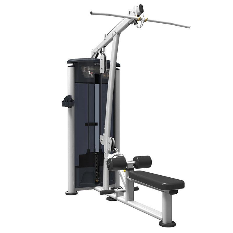Impulse IT95 Series Pin-Loaded Lat Pulldown Vertical Row IT9522