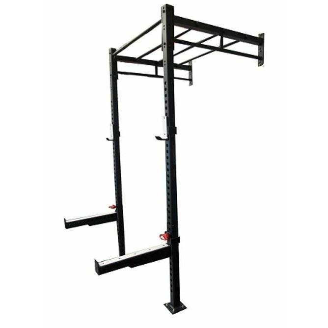 Morgan 4 In 1 Cross Functional Wall & Free Standing Assault Rack