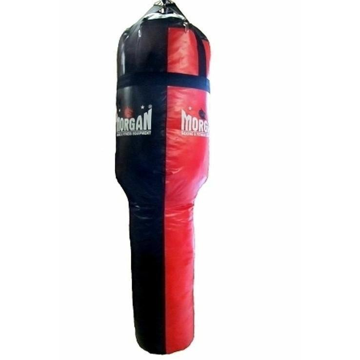 Morgan Angle Punch Bag (Empty Option Available)