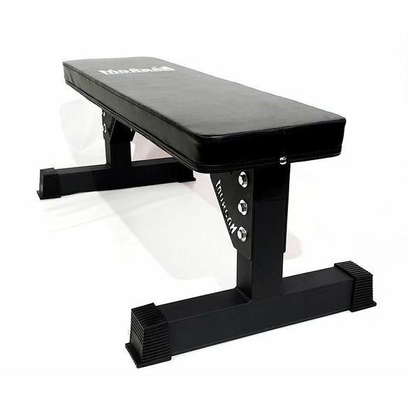 Morgan Elite Flat Bench