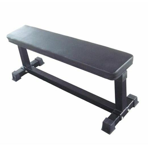 Morgan Flat Commercial Workout Bench