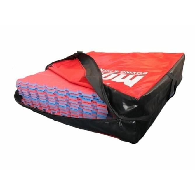 Morgan Interlocking Mat Carry Bag