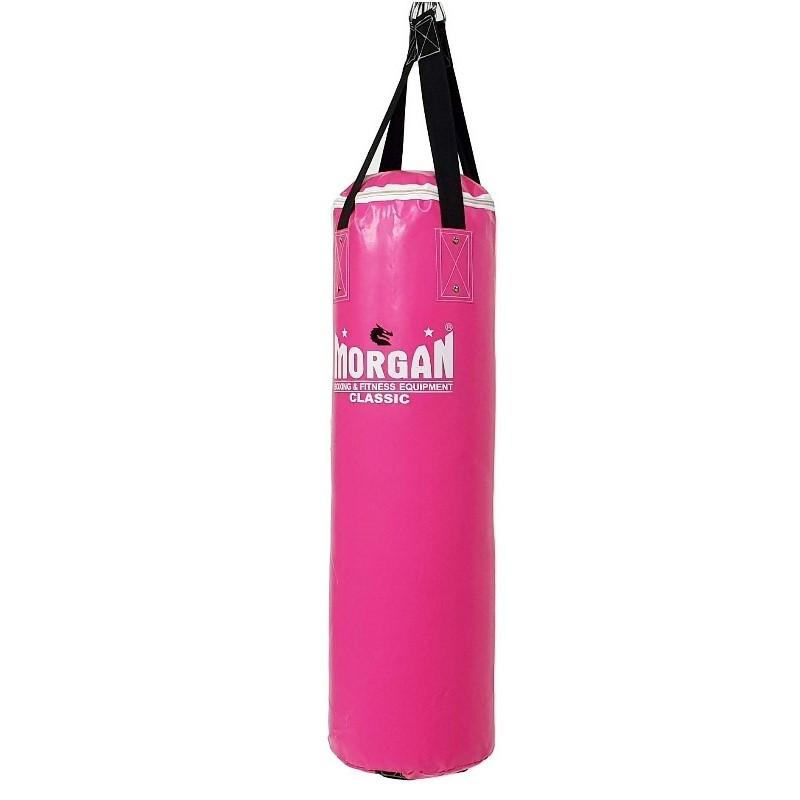 Morgan Ladies Punch Bag (Empty & Foam Lined Option Available)