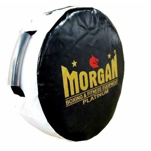 Morgan Platinum High Density Foam Round Shield