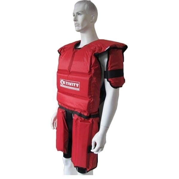 Morgan Reversible Contact Training Suit