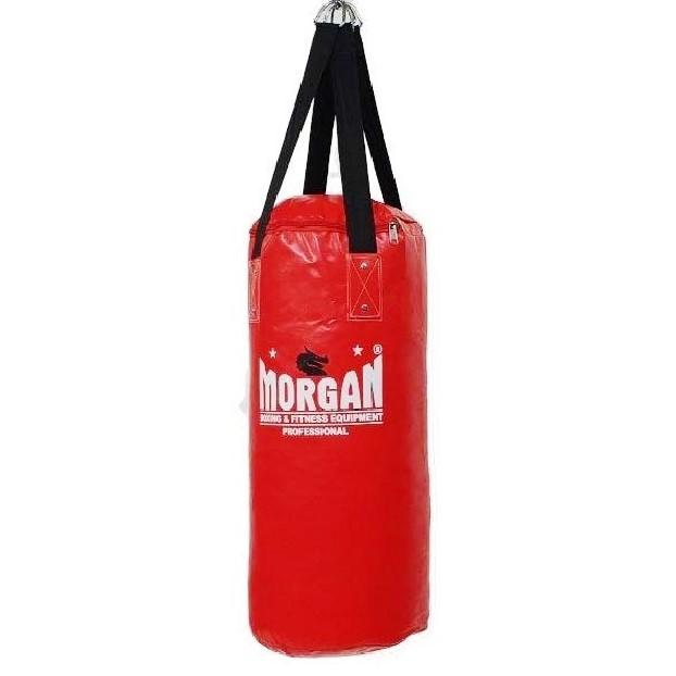 Morgan Small Nugget Punch Bag (Empty & Foam Lined Option Available)