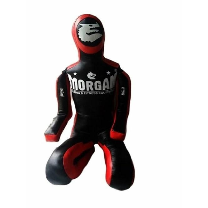 Morgan Tactical Grappling Partner