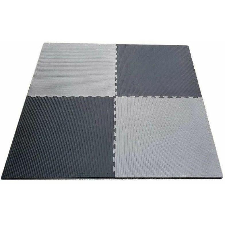 Morgan Tatami Jigsaw Interlocking Floor Mats 3cm