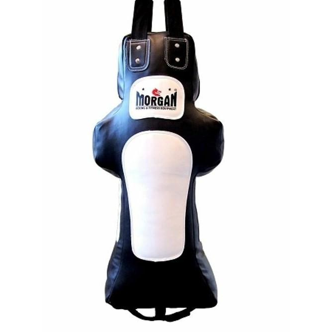 Morgan Torso Shape 3 Ft Heavy Bag