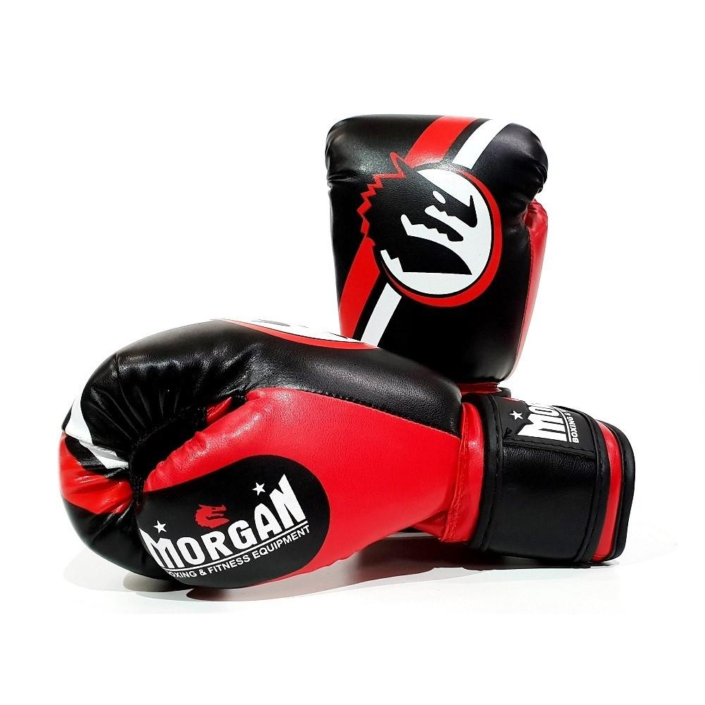 Morgan V2 Classic Kids Boxing Gloves (4-6 Oz)