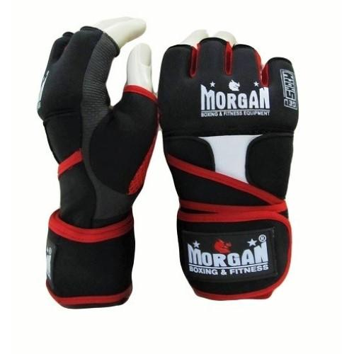 Morgan V2 Elite Gel Shock Easy Wraps-Accessories-Morgan-Small-Cardio Online