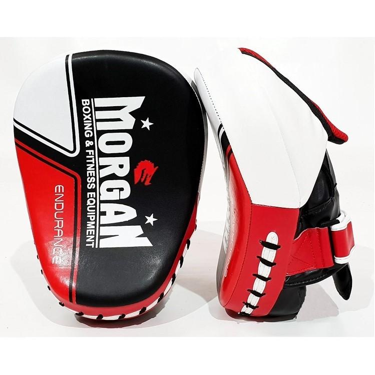 Morgan V2 Endurance Pro Focus Pads (Pair)