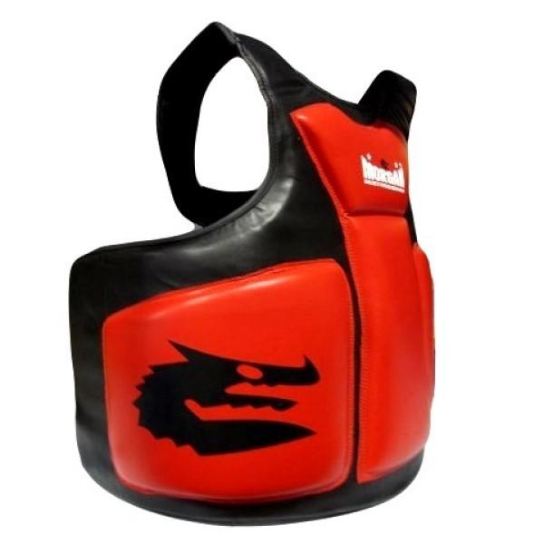 Morgan V2 Endurance Pro Trainer Chest Guard