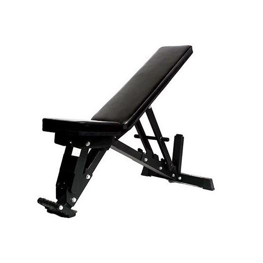 Morgan V2 Incline & Flat Elite Commercial Bench