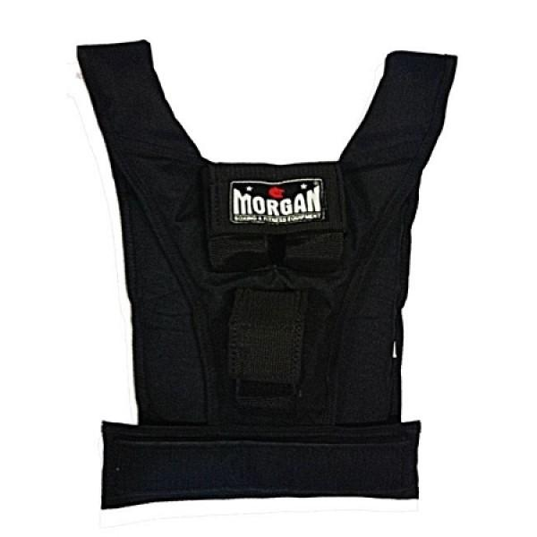 Morgan Weighted Vest (15 KG)