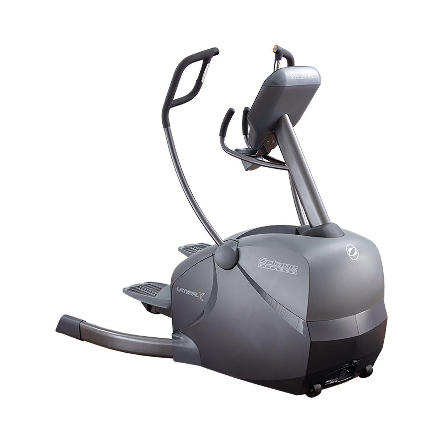 Octane LX8000 Lateral X Elliptical Cross Trainer-Cross Trainer-Octane-Cardio Online