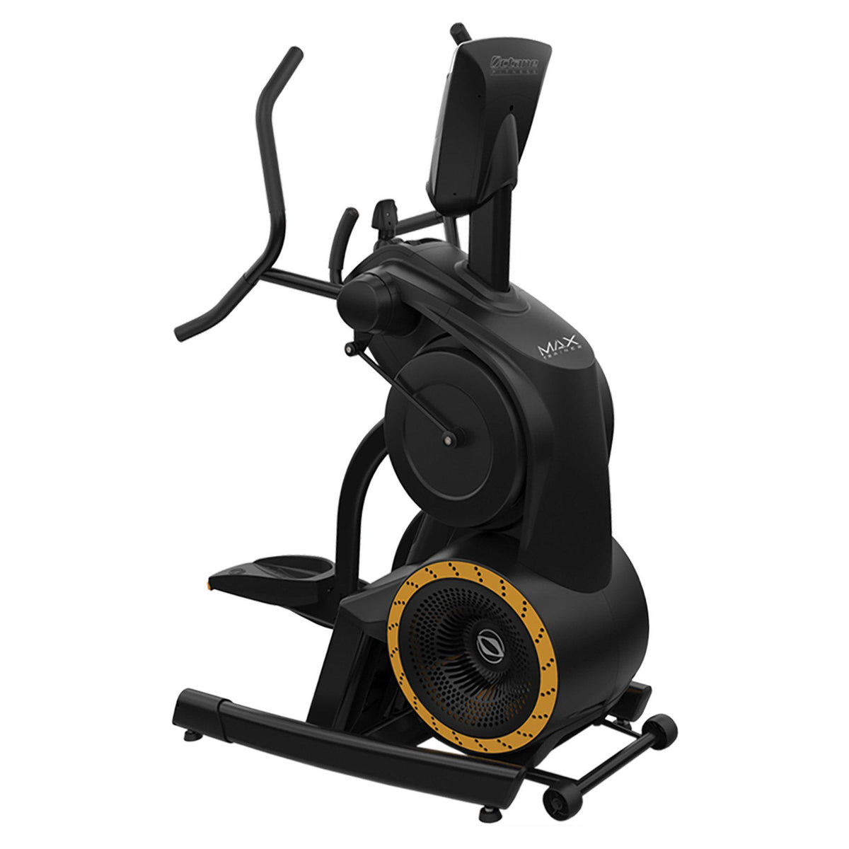 Octane MTX Max Trainer Stepper Cross Trainer-Cross Trainer-Octane-Cardio Online