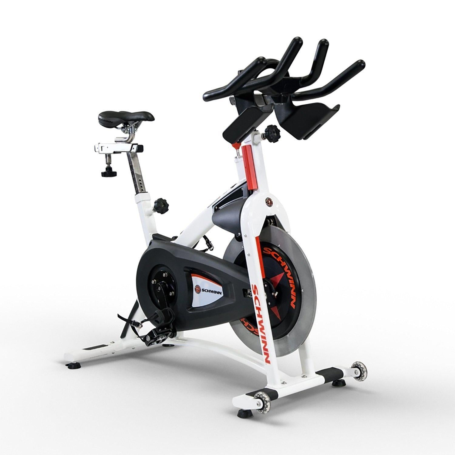 Schwinn AC Sport Indoor Cycle Exercise Bike-Exercise Bike-Schwinn-Cardio Online