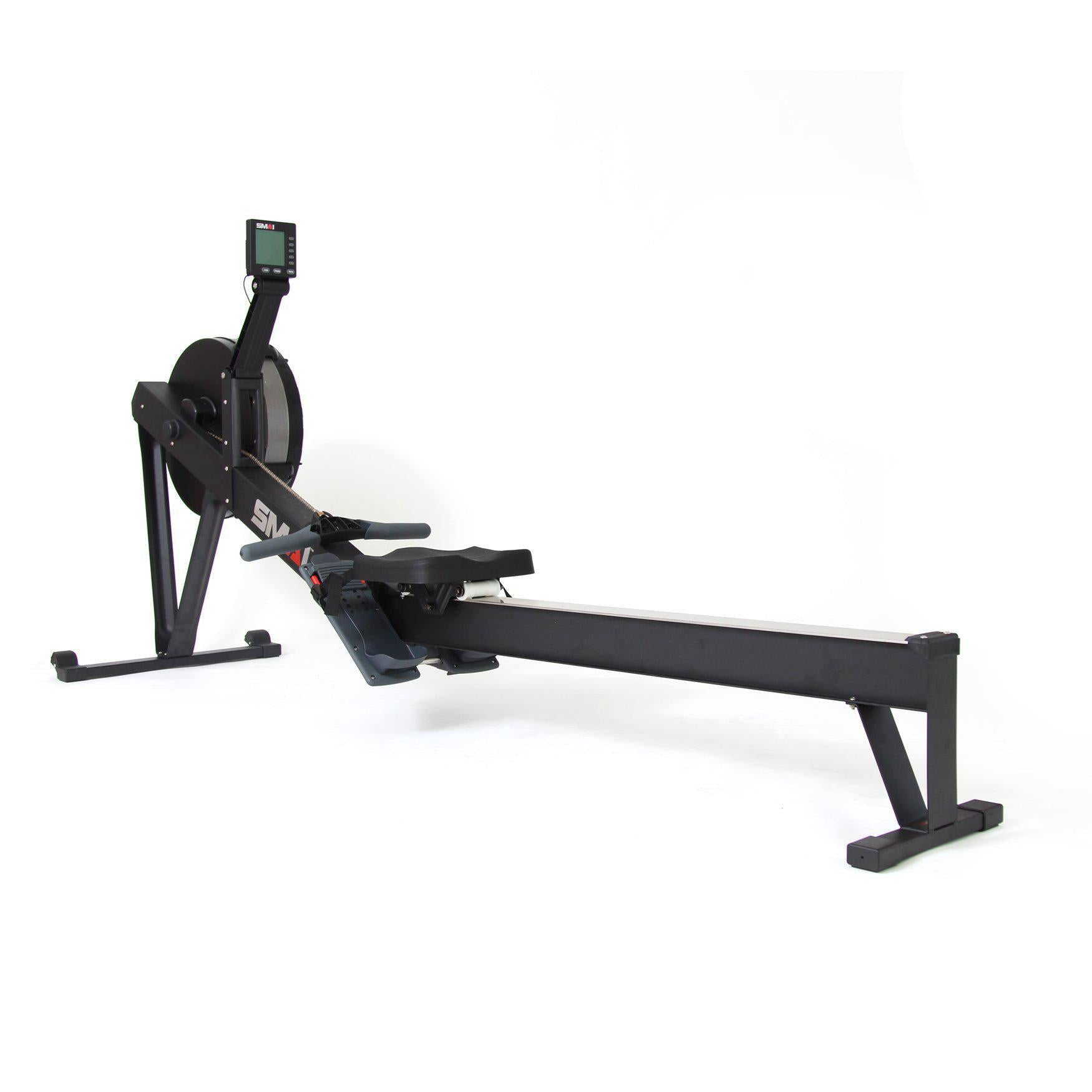 SMAI Air Rower-Rowing Machine-SMAI-Cardio Online