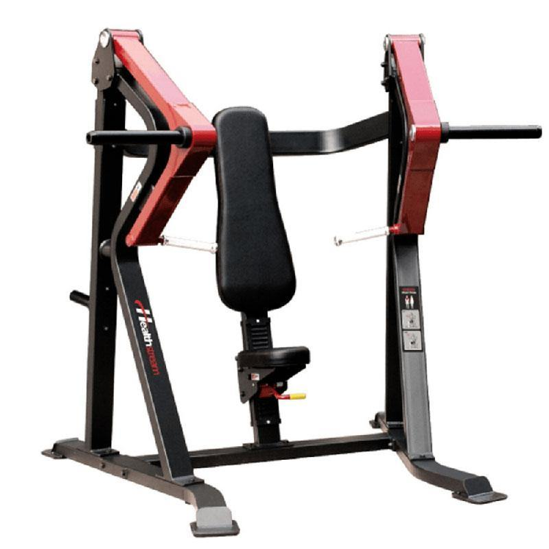 Healthstream Sterling Plate-Loaded Series SL7001 Chest Press