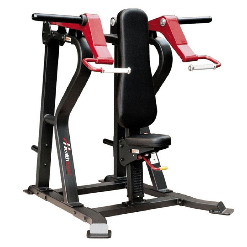 Healthstream Sterling Plate-Loaded Series SL7003 Shoulder Press