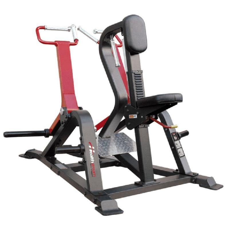 Healthstream Sterling Plate-Loaded Series SL7007 Row
