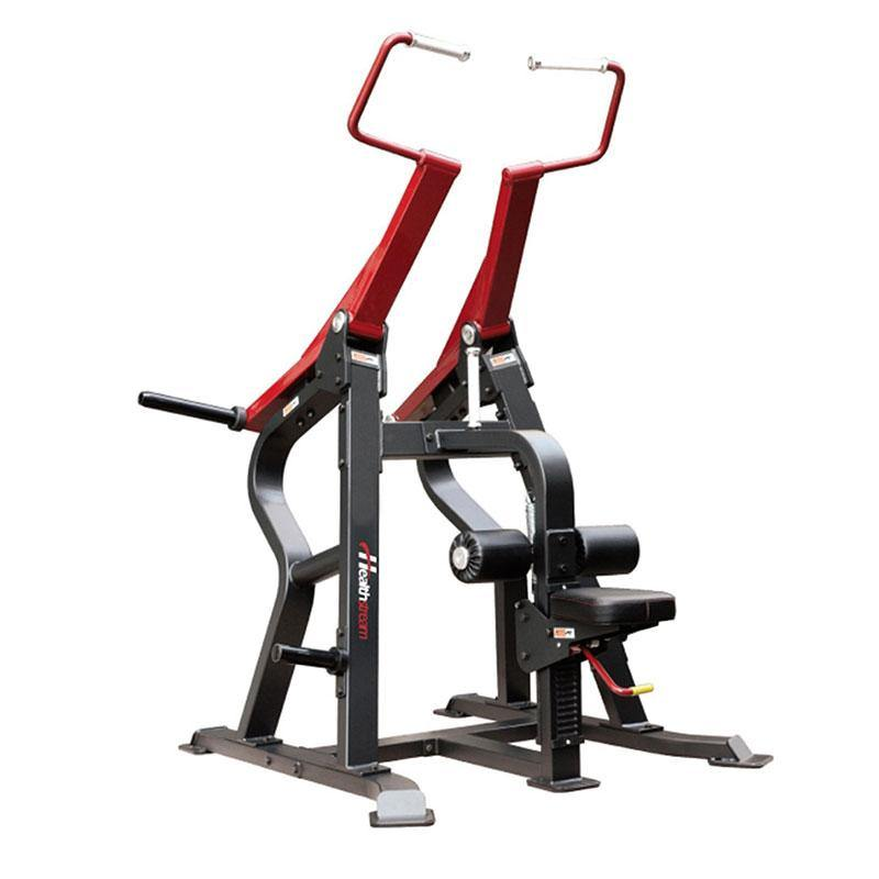 Healthstream Sterling Plate-Loaded Series SL7002 Pull Down