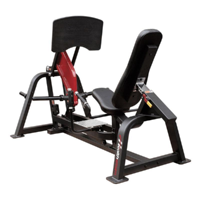 Healthstream Sterling Plate-Loaded Series SL7006 Leg Press