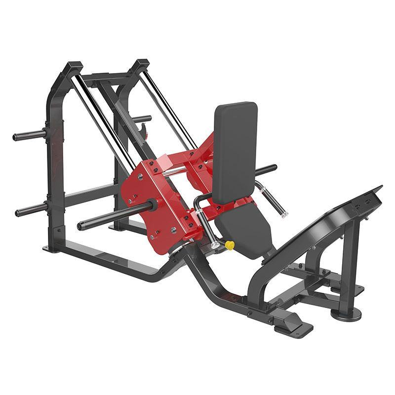 Healthstream Sterling Plate-Loaded Series SL7021 Hack Squat