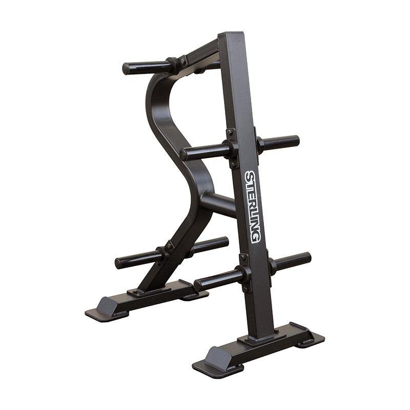 Healthstream Sterling Plate-Loaded Series SL7010 Plate Rack