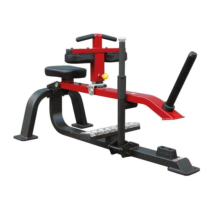 Healthstream Sterling Series Plate-Loaded SL7017 Seated Calf