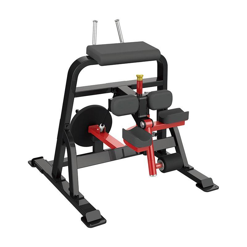 Healthstream Sterling Plate-Loaded Series SL7026 Standing Leg Curl