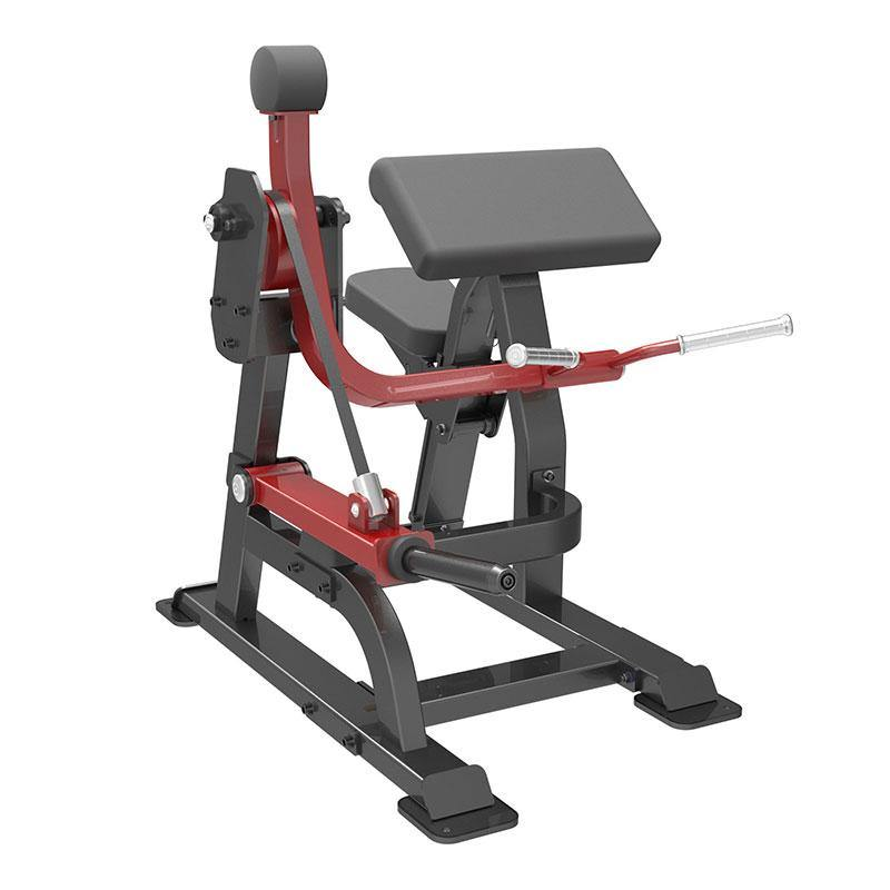 Healthstream Sterling Plate-Loaded Series SL7023 Bicep Curl