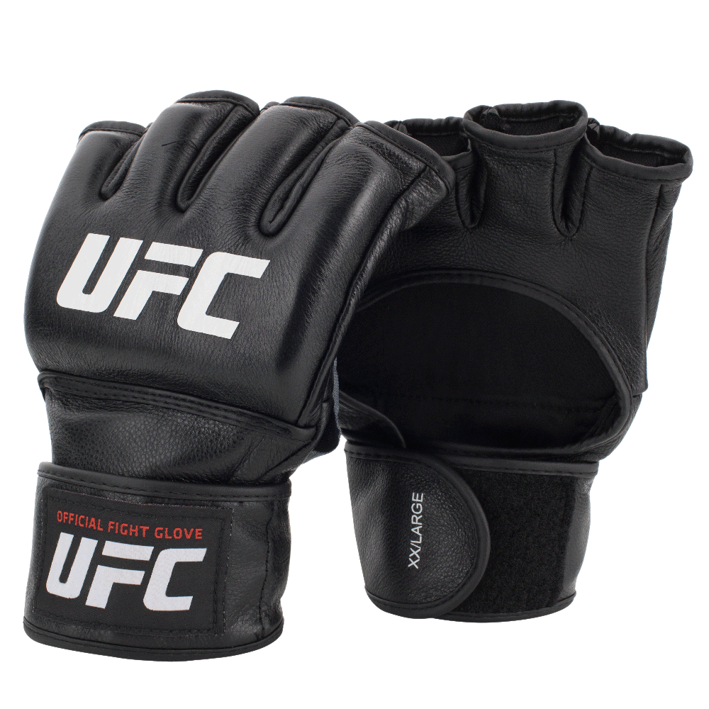 UFC Official Pro Competition Fight Gloves